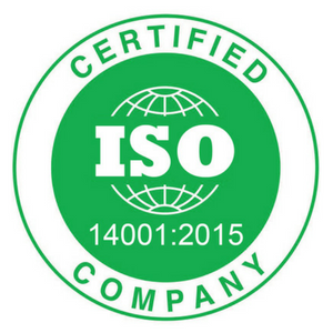 iso certification of best digital screen companies dubai